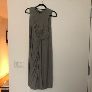 Topshop Cinched waist Dress size 12